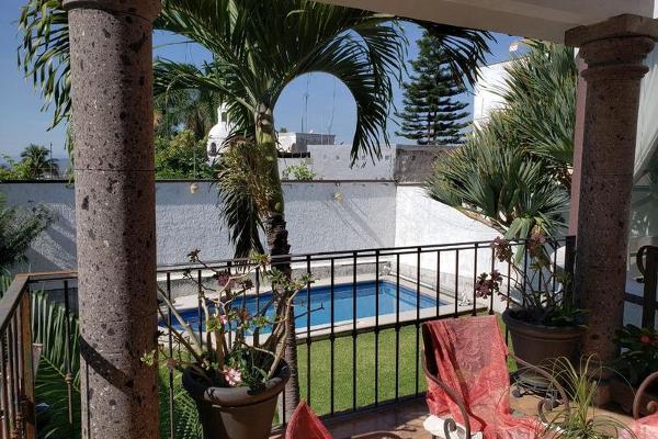 Foto de casa en venta en  , burgos sección ontario, temixco, morelos, 8092777 No. 22