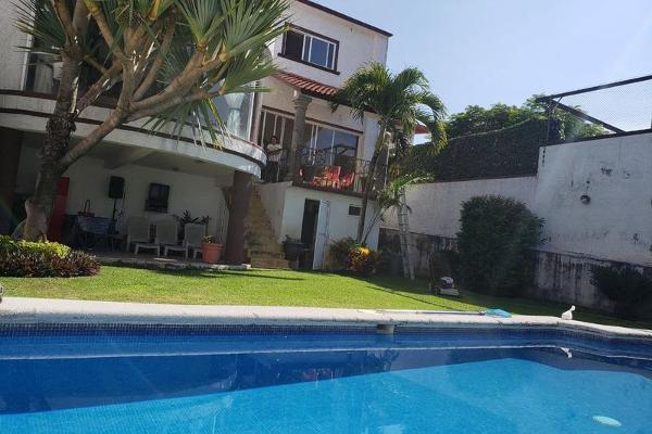 Foto de casa en venta en  , burgos sección ontario, temixco, morelos, 8092777 No. 23