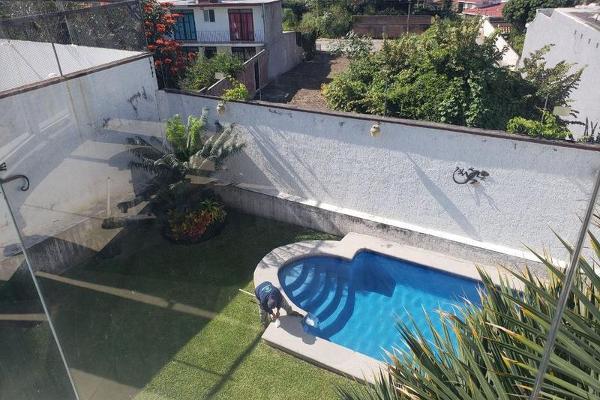 Foto de casa en venta en  , burgos sección ontario, temixco, morelos, 8092777 No. 24