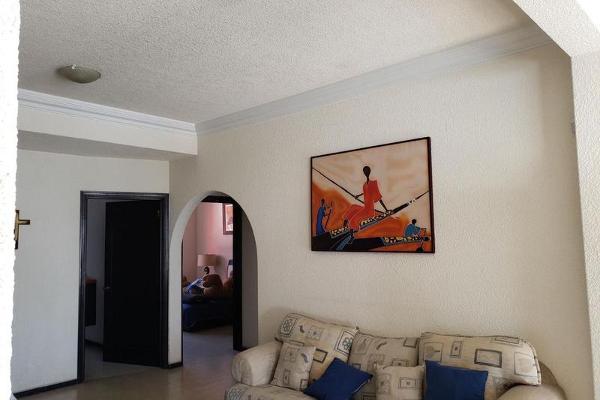 Foto de casa en venta en  , burgos sección ontario, temixco, morelos, 8092777 No. 26