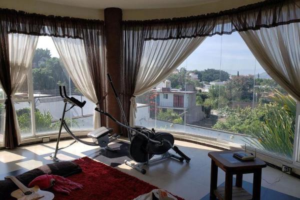 Foto de casa en venta en  , burgos sección ontario, temixco, morelos, 8092777 No. 28