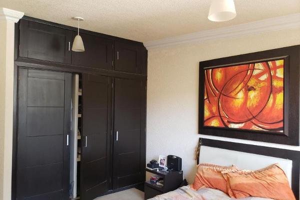 Foto de casa en venta en  , burgos sección ontario, temixco, morelos, 8092777 No. 30