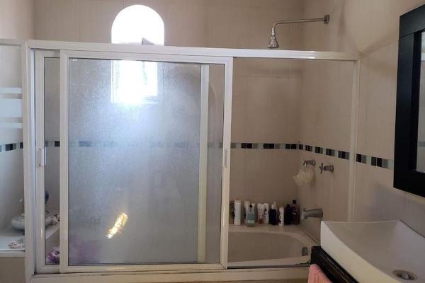 Foto de casa en venta en  , burgos sección ontario, temixco, morelos, 8092777 No. 32