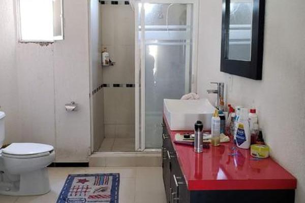Foto de casa en venta en  , burgos sección ontario, temixco, morelos, 8092777 No. 33