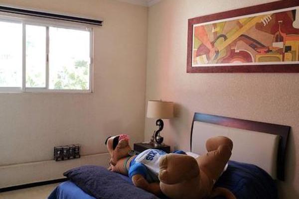 Foto de casa en venta en  , burgos sección ontario, temixco, morelos, 8092777 No. 37