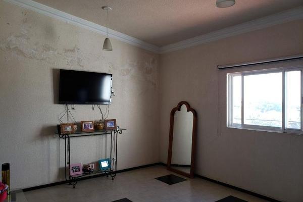 Foto de casa en venta en  , burgos sección ontario, temixco, morelos, 8092777 No. 38