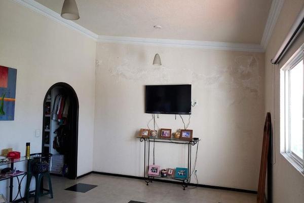 Foto de casa en venta en  , burgos sección ontario, temixco, morelos, 8092777 No. 39