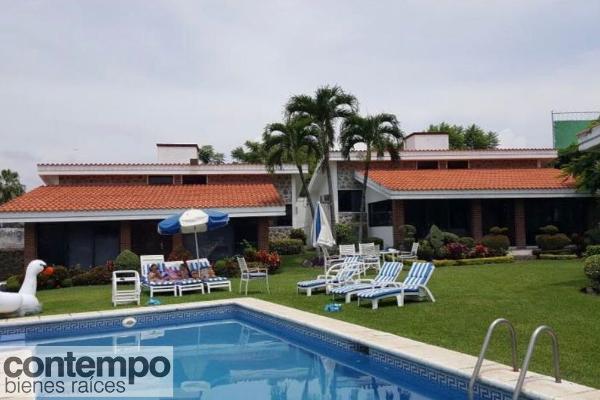 Foto de casa en venta en  , burgos, temixco, morelos, 14024670 No. 02