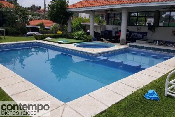 Foto de casa en venta en  , burgos, temixco, morelos, 14024670 No. 03