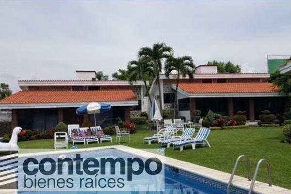 Foto de casa en venta en  , burgos, temixco, morelos, 14024670 No. 04