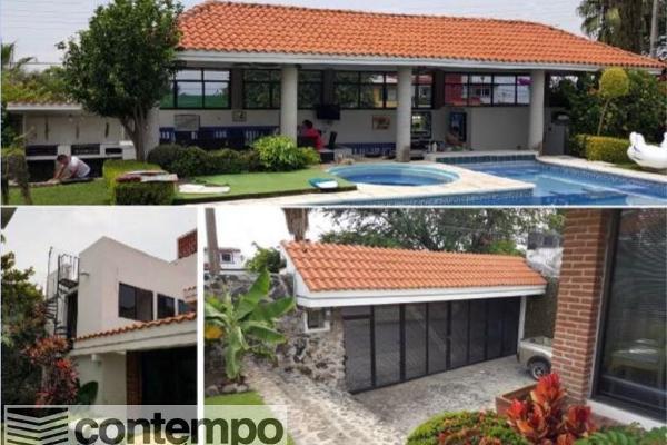 Foto de casa en venta en  , burgos, temixco, morelos, 14024670 No. 05