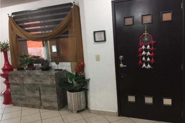 Foto de casa en condominio en renta en  , burgos, temixco, morelos, 18103848 No. 01