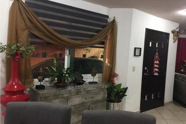 Foto de casa en condominio en renta en  , burgos, temixco, morelos, 18103848 No. 02