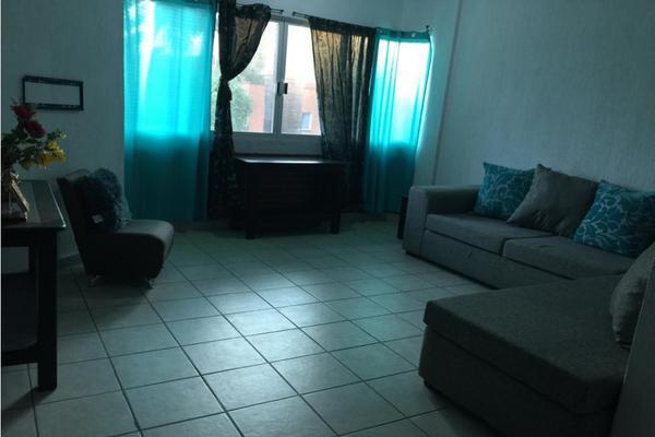 Foto de casa en condominio en renta en  , burgos, temixco, morelos, 18103848 No. 04