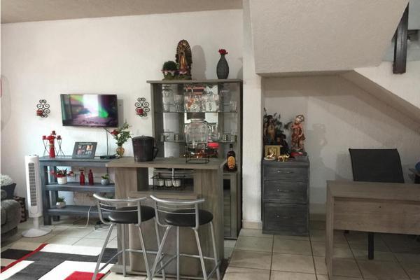 Foto de casa en condominio en renta en  , burgos, temixco, morelos, 18103848 No. 05