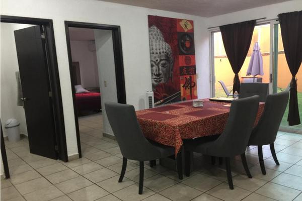 Foto de casa en condominio en renta en  , burgos, temixco, morelos, 18103848 No. 06
