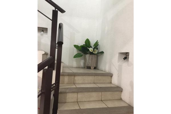 Foto de casa en condominio en renta en  , burgos, temixco, morelos, 18103848 No. 09