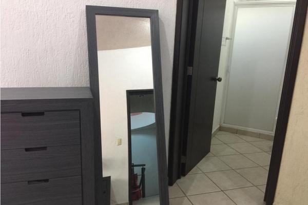 Foto de casa en condominio en renta en  , burgos, temixco, morelos, 18103848 No. 14