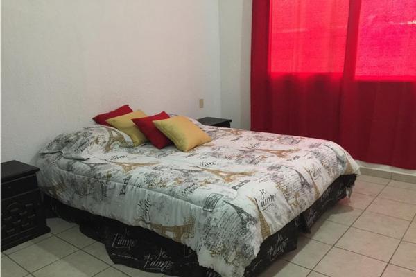 Foto de casa en condominio en renta en  , burgos, temixco, morelos, 18103848 No. 15
