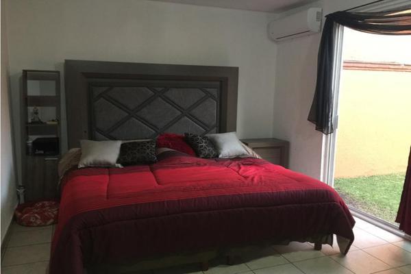Foto de casa en condominio en renta en  , burgos, temixco, morelos, 18103848 No. 17