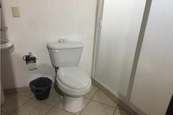 Foto de casa en condominio en renta en  , burgos, temixco, morelos, 18103848 No. 20