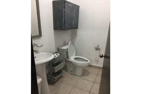 Foto de casa en condominio en renta en  , burgos, temixco, morelos, 18103848 No. 21