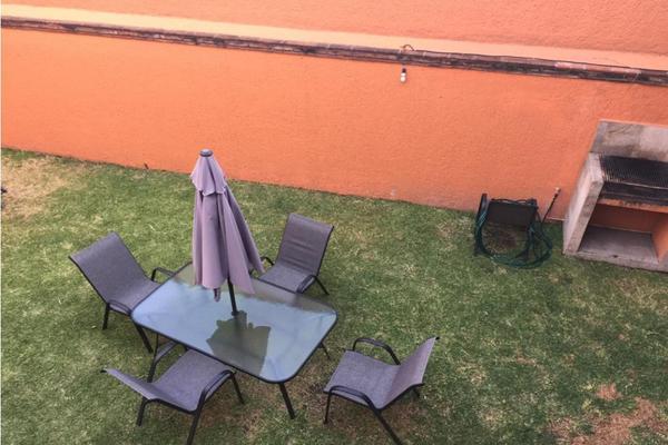 Foto de casa en condominio en renta en  , burgos, temixco, morelos, 18103848 No. 22