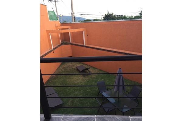 Foto de casa en condominio en renta en  , burgos, temixco, morelos, 18103848 No. 23