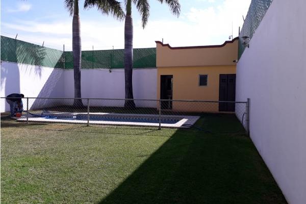 Foto de casa en renta en  , burgos, temixco, morelos, 18915008 No. 11