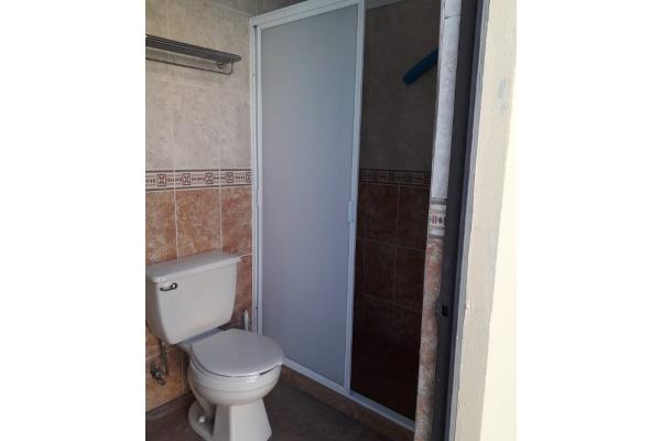 Foto de casa en renta en  , burgos, temixco, morelos, 18915008 No. 19
