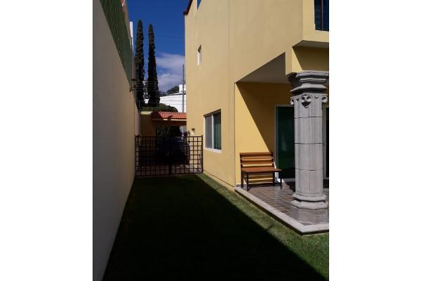 Foto de casa en renta en  , burgos, temixco, morelos, 18915008 No. 20