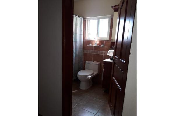 Foto de casa en renta en  , burgos, temixco, morelos, 18915008 No. 27