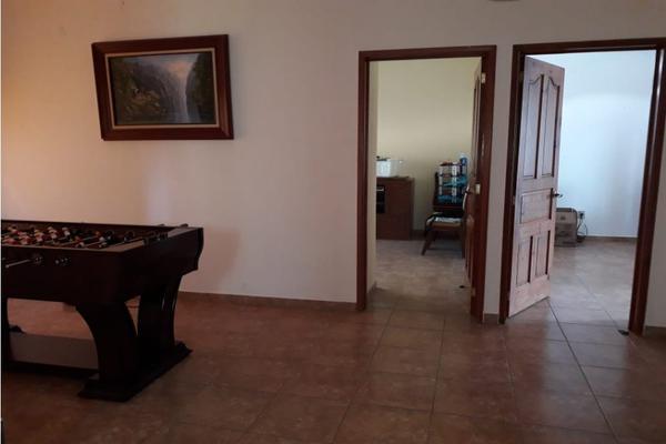 Foto de casa en renta en  , burgos, temixco, morelos, 18915008 No. 29