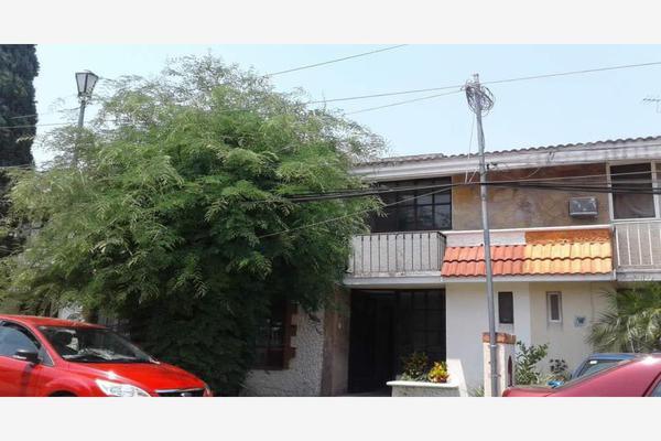 Foto de casa en renta en  , burgos, temixco, morelos, 0 No. 01