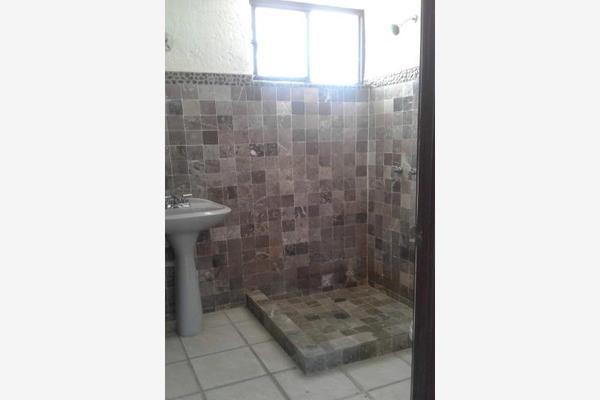 Foto de casa en renta en  , burgos, temixco, morelos, 0 No. 07