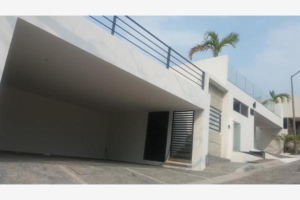 Foto de casa en venta en  , burgos, temixco, morelos, 2692100 No. 01