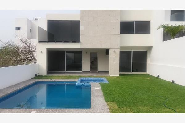 Foto de casa en venta en  , burgos, temixco, morelos, 2692100 No. 05
