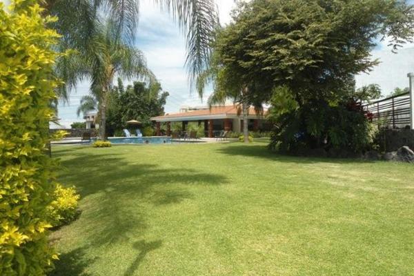 Foto de casa en venta en  , burgos, temixco, morelos, 2692100 No. 07
