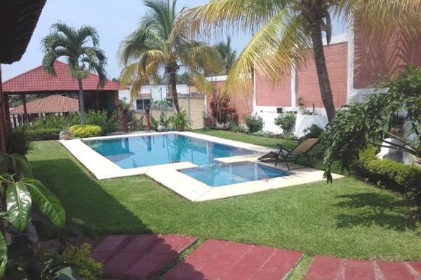 Foto de casa en venta en burgos , burgos, temixco, morelos, 2693358 No. 03