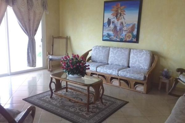 Foto de casa en venta en burgos , burgos, temixco, morelos, 2693358 No. 04