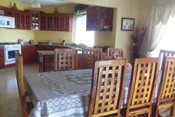 Foto de casa en venta en burgos , burgos, temixco, morelos, 2693358 No. 05