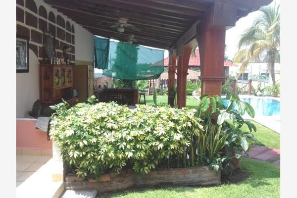 Foto de casa en venta en burgos , burgos, temixco, morelos, 2693358 No. 11