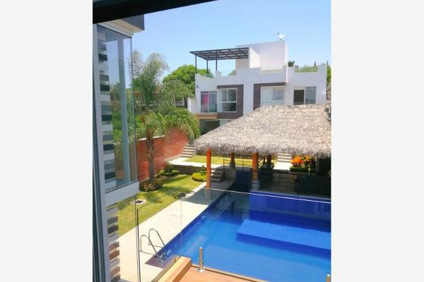 Foto de casa en venta en  , burgos, temixco, morelos, 3554737 No. 01