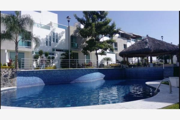 Foto de casa en venta en  , burgos, temixco, morelos, 3554737 No. 02