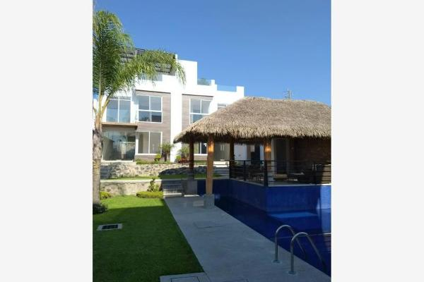 Foto de casa en venta en  , burgos, temixco, morelos, 3554737 No. 03