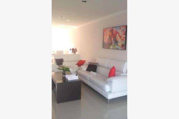 Foto de casa en venta en  , burgos, temixco, morelos, 3554737 No. 05