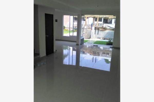 Foto de casa en venta en  , burgos, temixco, morelos, 3554737 No. 06