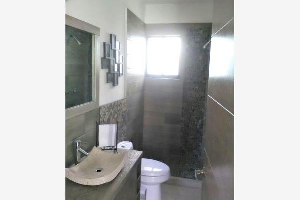 Foto de casa en venta en  , burgos, temixco, morelos, 3554737 No. 09