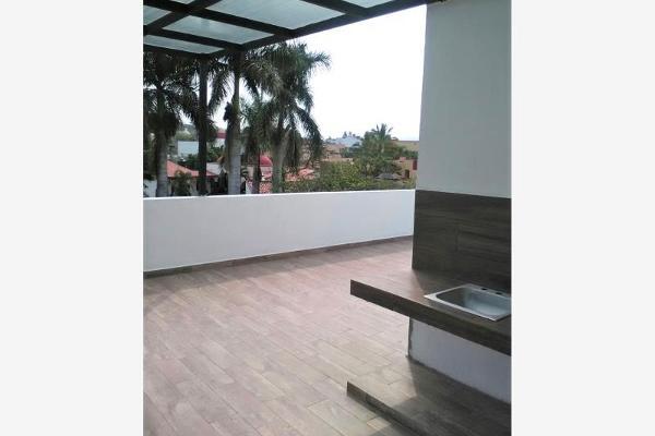 Foto de casa en venta en  , burgos, temixco, morelos, 3554737 No. 10