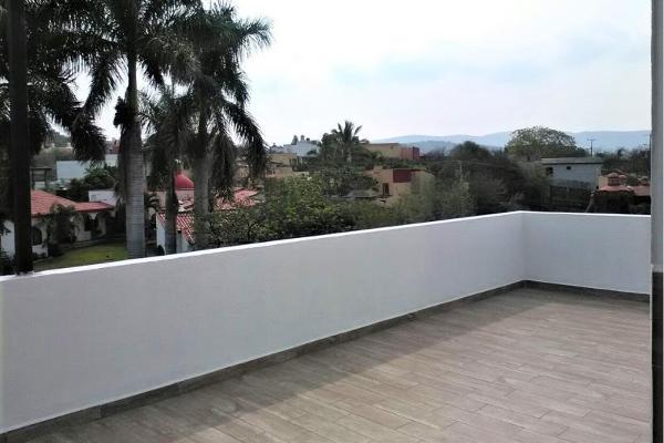 Foto de casa en venta en  , burgos, temixco, morelos, 3554737 No. 12